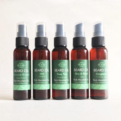 beard-oils